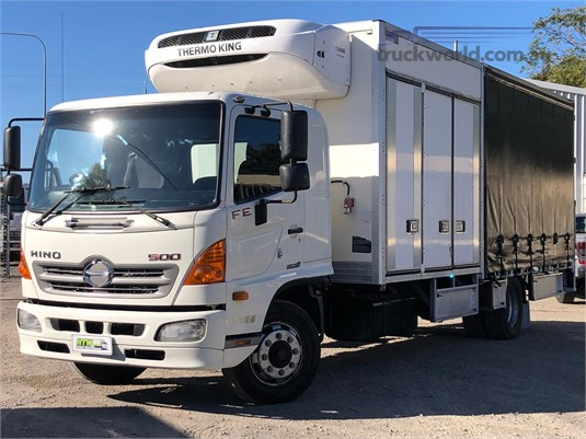 2012 Hino 500 Series 1426 FE - Trucks for Sale