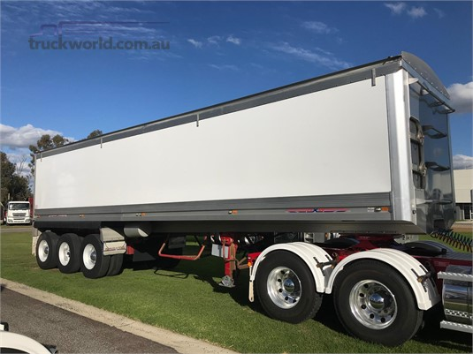 2011 Maxitrans Tipper Trailer - Trailers for Sale