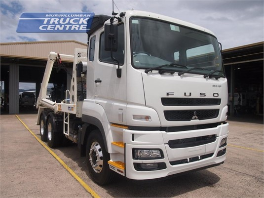 2018 Fuso FV54 Murwillumbah Truck Centre - Trucks for Sale