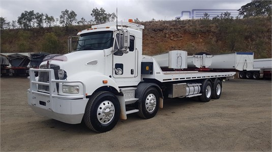 2012 Kenworth T359 - Trucks for Sale