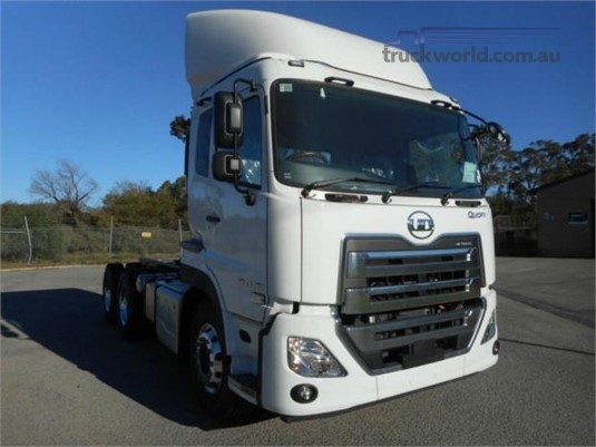 2018 UD other - Trucks for Sale