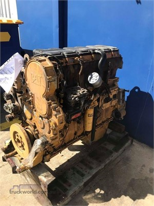 Caterpillar C15 Engine - Parts & Accessories for Sale
