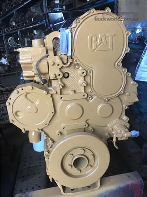 Caterpillar C15 Engine - Parts & Accessories for Sale