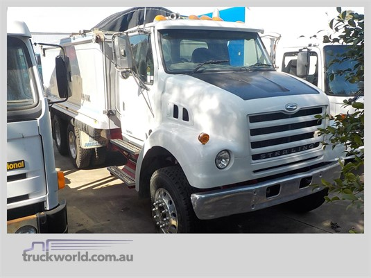 2005 Ford other - Trucks for Sale