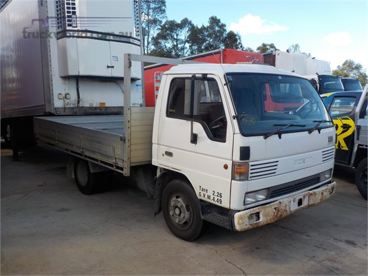 1995 Mazda T4000 - Wrecking for Sale