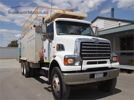 2009 Sterling other - Trucks for Sale