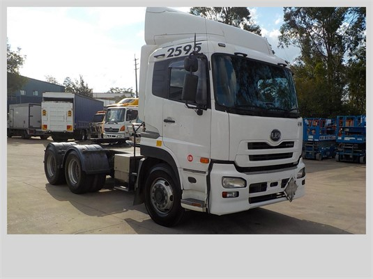 0 UD GW470 - Trucks for Sale