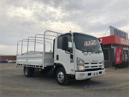 2011 Isuzu other North East Isuzu - Trucks for Sale