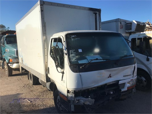 2004 Mitsubishi Canter FE649 - Wrecking for Sale