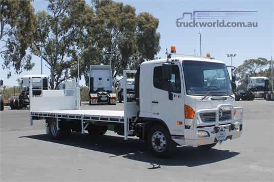 2013 Hino 500 Series 1426 FE North East Isuzu - Trucks for Sale