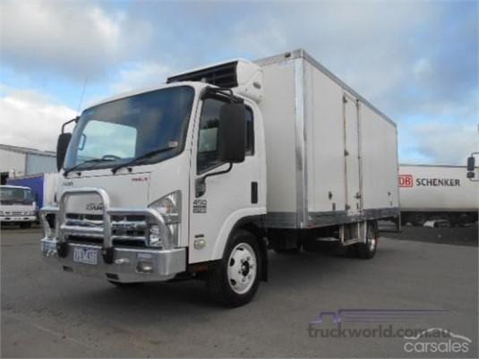 2009 Isuzu NQR - Trucks for Sale
