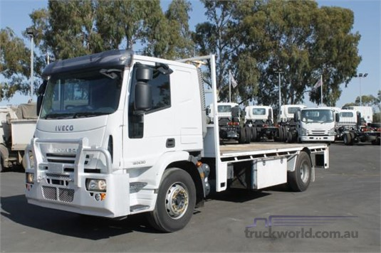 2009 Iveco other North East Isuzu - Trucks for Sale
