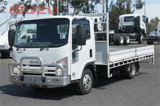 2008 Isuzu NPR Used Isuzu Trucks  - Trucks for Sale