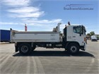 2011 Hino other Tipper
