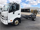 2012 Hino other Cab Chassis