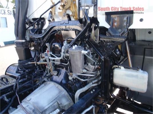 2007 Isuzu FVD 950 Long South City Truck Sales - Trucks for Sale