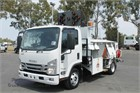 2016 Isuzu other Road Patching