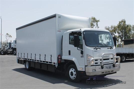 2012 Isuzu other North East Isuzu - Trucks for Sale