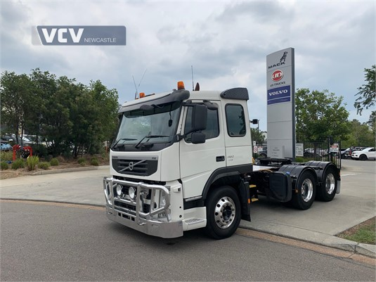 2014 Volvo FM460 Volvo Commercial Vehicles - Newcastle - Trucks for Sale