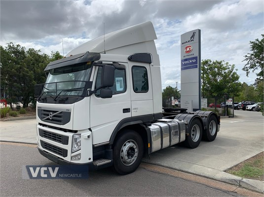 2014 Volvo FM450 Volvo Commercial Vehicles - Newcastle - Trucks for Sale