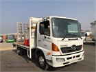 2004 Hino other Beaver Tail