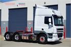 2012 DAF FTTCF85 Prime Mover