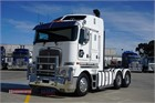 2013 Kenworth K200 Prime Mover
