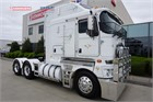 2015 Kenworth other Prime Mover