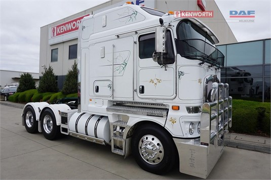 2015 Kenworth other Kenworth DAF Melbourne - Trucks for Sale
