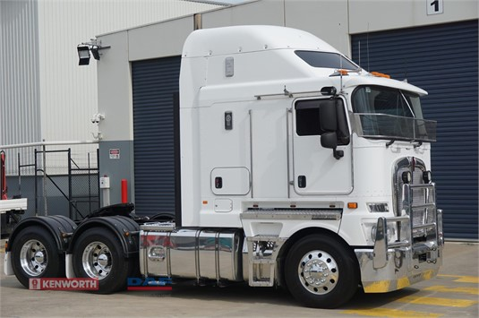 2015 Kenworth K200 Kenworth DAF Melbourne - Trucks for Sale