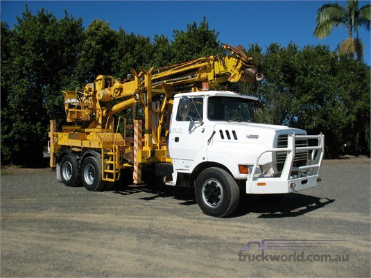 1994 Ford L8000 - Trucks for Sale