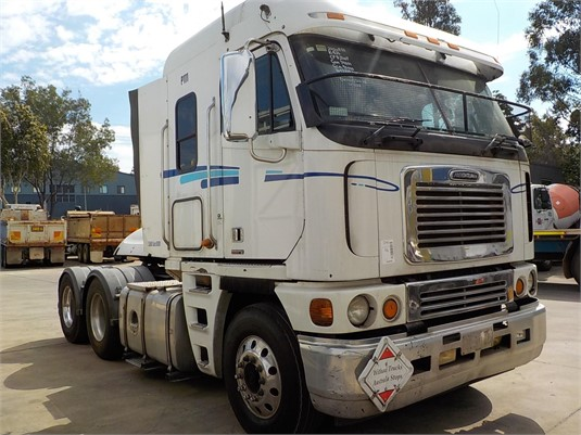 2007 Freightliner Argosy Flh - Wrecking for Sale