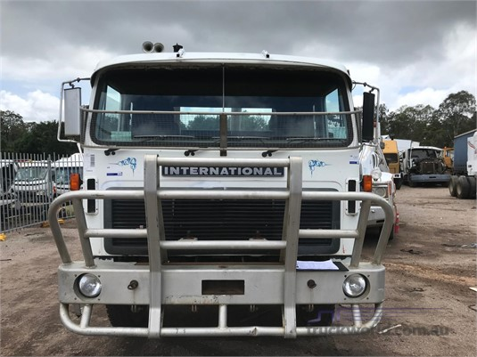 1985 International Acco 1950D - Wrecking for Sale