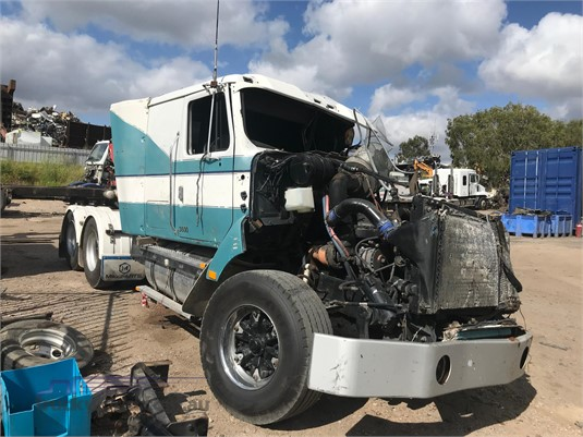 1997 International S 3600 - Wrecking for Sale