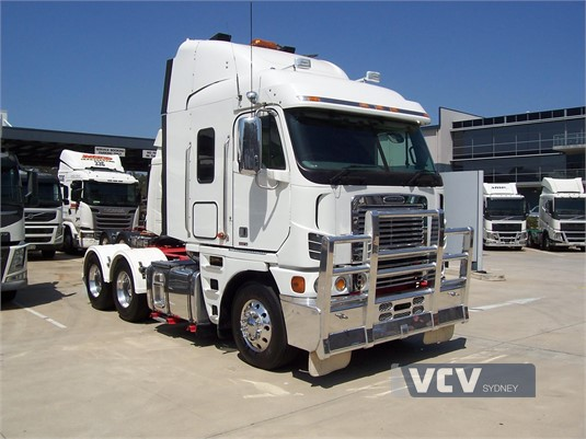 2010 Freightliner Argosy 101 Volvo Commercial Vehicles - Sydney West - Trucks for Sale