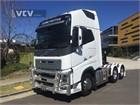 2017 Volvo FH16 Prime Mover