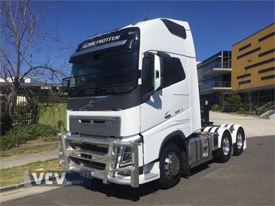 2017 Volvo FH16 Volvo Commercial Vehicles - Sydney West - Trucks for Sale