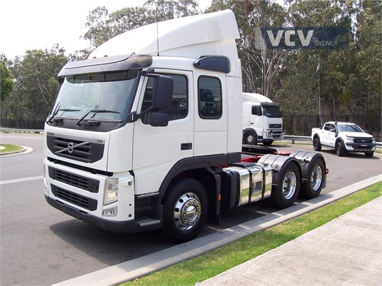 2011 Volvo FM450 Volvo Commercial Vehicles - Sydney West - Trucks for Sale