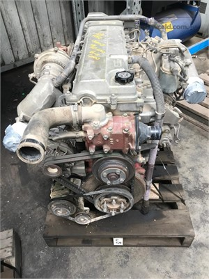 Hino J08CUJ - Parts & Accessories for Sale