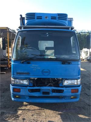 2002 Hino Ranger 5 FC - Wrecking for Sale