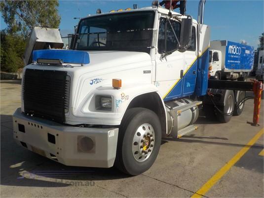 Freightliner FL106 - Trucks for Sale