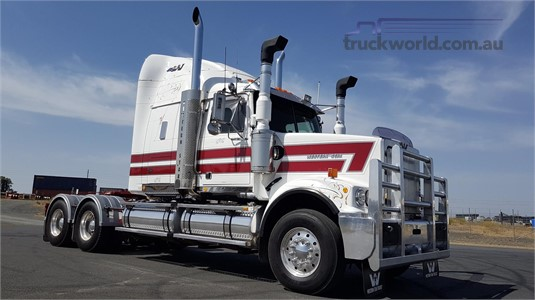 2007 Western Star 4964FX - Trucks for Sale