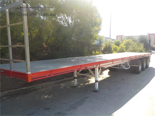 2008 Southern Cross other - Trailers for Sale