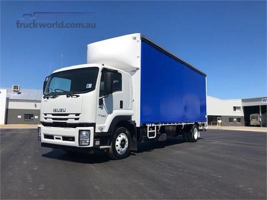 2019 Isuzu FTR 150 260 North East Isuzu - Trucks for Sale