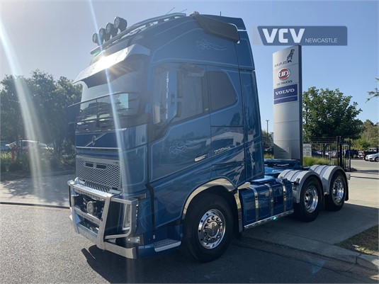2015 Volvo FH700 Volvo Commercial Vehicles - Newcastle - Trucks for Sale