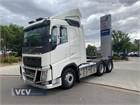 2015 Volvo FH540 Prime Mover
