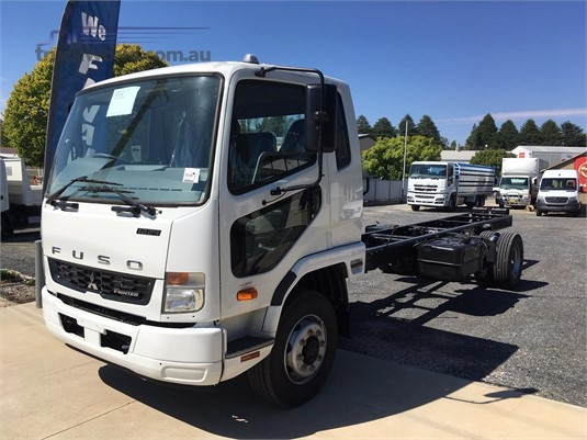 2019 Fuso other West Orange Motors - Trucks for Sale