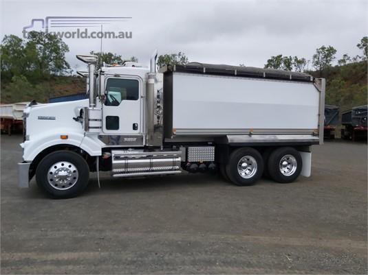 2014 Kenworth T409 SAR - Trucks for Sale