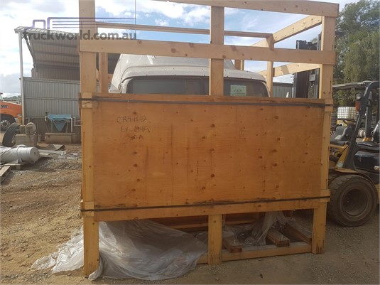 Western Star Sleeper Box - Parts & Accessories for Sale