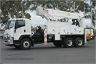 2013 Isuzu other Cab Chassis